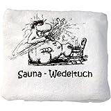 Sauna Wedeltuch Sauna Wedeltuch