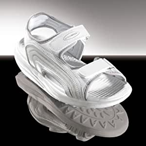 walk maxx fitness sandale gr 45 sandalette. Black Bedroom Furniture Sets. Home Design Ideas