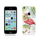 Coque iPhone 5C silicone transparente | JammyLizard | Coque silicone transparente...