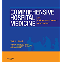 Comprehensive Hospital Medicine: Expert Consult - Online and Print