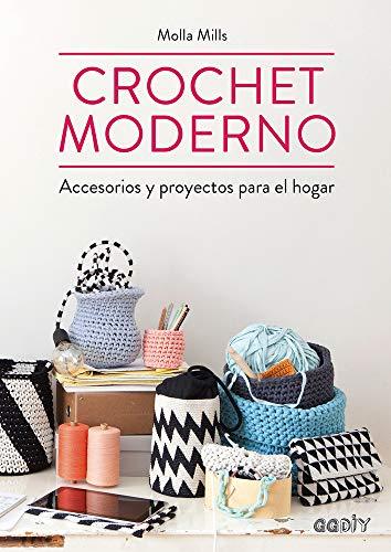 Crochet moderno GGDIY
