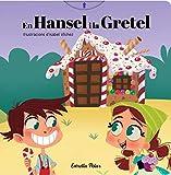 En Hansel i la Gretel (Contes clàssics amb mecanismes)