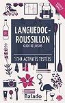 Languedoc-Roussillon - Guide de loisirs par Gavroy
