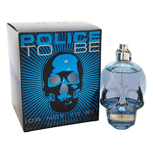 Police To be or not to be, men, Eau de Toilette, 1er Pack (1 x 125 ml)