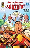 Billy Batson y la magia de ¡Shazam! núm. 09: Billy Batson and the magic of Shazam! núms. 17-18 USA