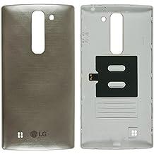 Original LG Batería Tapa Oro para LG G4C h525N (Tapa para batería, Tapa trasera,, Back Cover)–acq88014303