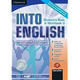 Into english. Student's book-Workbook. Con espansione online. Per le Scuole superiori. Con CD Audio. Con DVD-ROM: 3