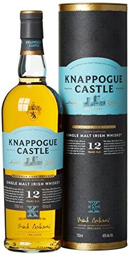 Knappogue Castle 12 Jahre Irish Whisky (1 x 0.7 l)