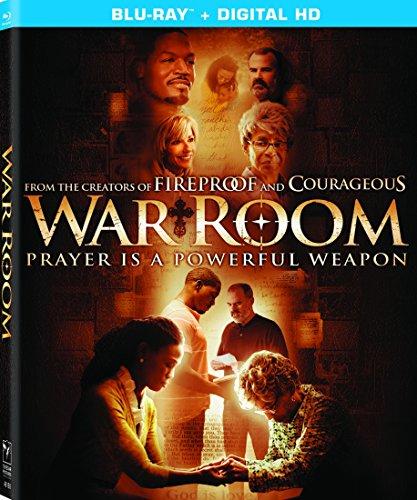 war-room-blu-ray-import-anglais