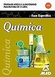 Best química Libros - Química Prueba de acceso a la Universidad para Review