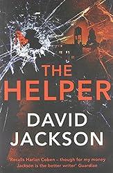 The Helper (Callum Doyle 2) by David Jackson (2012-03-01)