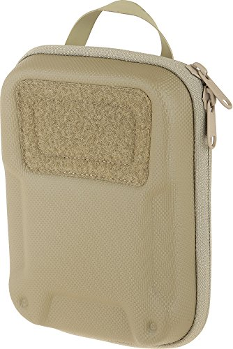 Maxpedition ERZ Everyday Organizer Tan