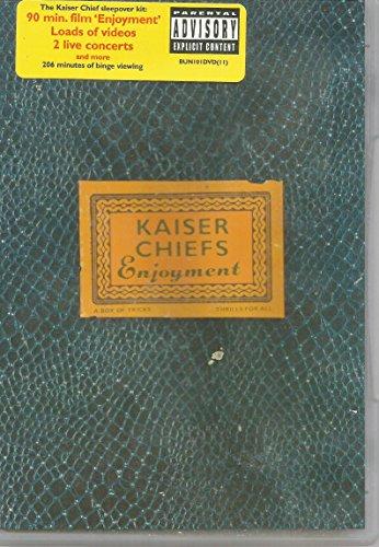 kaiser-chiefs-enjoyment-special-edition-dvd