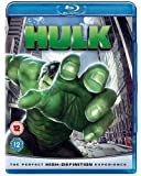 The Hulk [Blu-ray] [UK Import]
