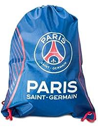 Paris Saint Germain - Mochila de cuerdas con diseño del escudo