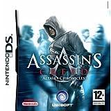 Ubisoft  Assassin's Creed: Altaïr's Chronicles