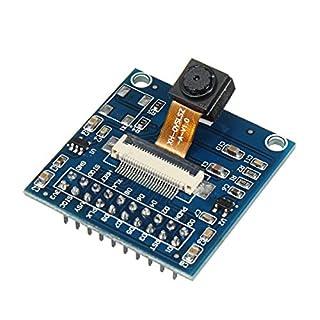 ILS - VGA OV7670 CMOS Camera Module Lens CMOS 640X480 SCCB With I2C Interface