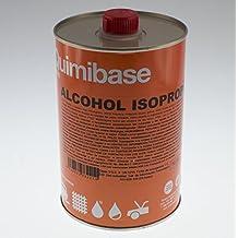 SATKIT Botella Alcohol Isopropilico 1 Litro IPA