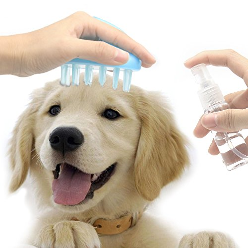 3-different-pins-celemoon-profesional-silicone-dog-grooming-massaggio-spazzola-20-ml-spray-bottiglia