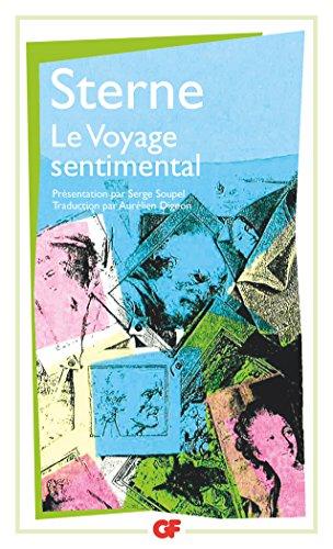 Voyage sentimental à travers la France et l'Italie par Laurence Sterne, Serge Soupel