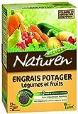 Naturen 8390 - Fertilizantes vegetal 1,5 kg