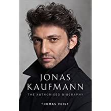Jonas Kaufmann: In Conversation With (English Edition)