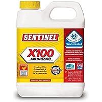 Sentinel 389100 88000 Inhibiteur X100 1 L