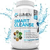Best Colon Cleanse Weight Loss - Smart Cleanse - 15 Day Gentle Detox Review