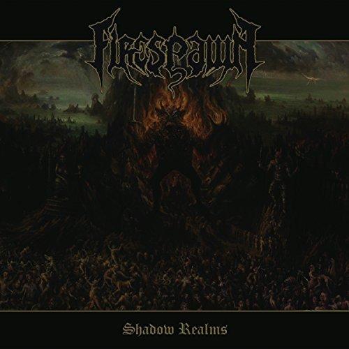 Shadows Realms by FIRESPAWN (2013-05-04)
