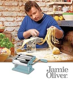 Jamie Oliver Pasta Machine (Vintage Blue)