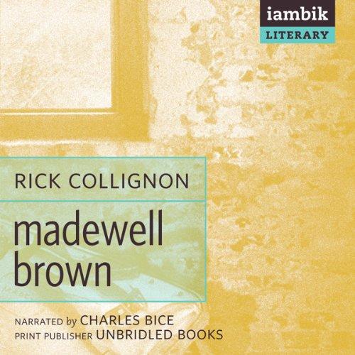 Madewell Brown  Audiolibri