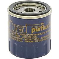 Purflux Ls743 Blocs Moteur