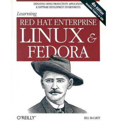 [(Learning Red Hat Enterprise Linux and Fedora )] [Author: Bill McCarty] [May-2004]