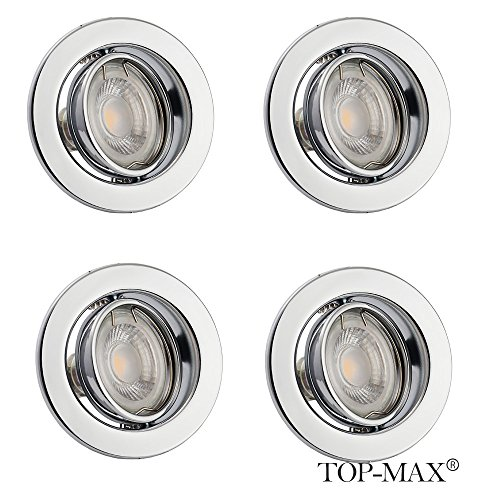 top-max-recessed-spotlight-ceiling-lighting-downlight-led-gu10-fitting-pack-of-4-mains-voltage-polis