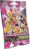 Playmobil 9147 - Figures Girls (Serie 11)