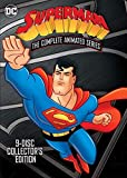 Superman: The Complete Animated Series [DVD] [2009] [2018]