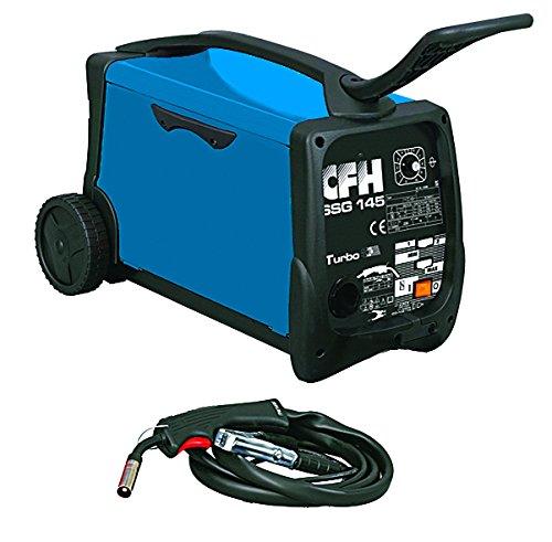 CFH Schutzgasschweißgerät SSG 145, 52860