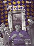 Wozzeck [(+booklet)] [Import italien]
