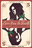 Love You to Death: The Unofficial Companion to the Vampire Diaries, Season 5.