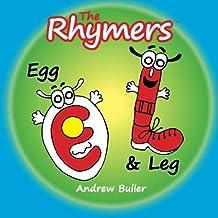 The Rhymers: Egg & Leg