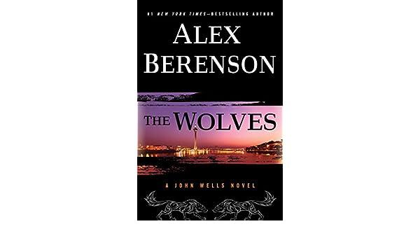 238014ec8d7 Amazon.fr - The Wolves - Alex Berenson - Livres
