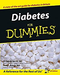 Diabetes for Dummies UK Edition