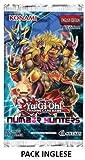 Yu-Gi-Oh! - Cacciatore Di Numeri (Busta Singola)