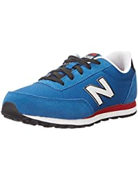 New Balance - KL501 - Color: Azul - Size: 38.5