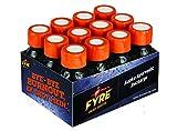 Fyre Energy Booster - Orange (12x30mL) - Pack of 12