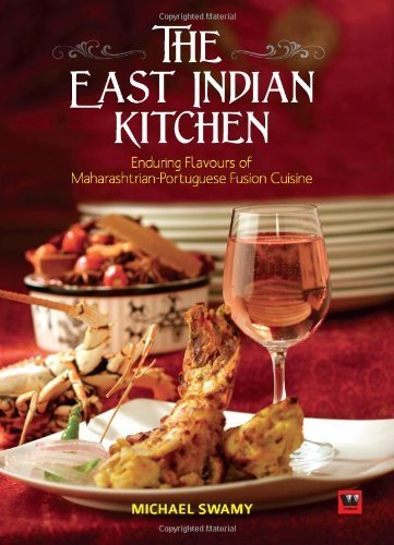 East Indian Kitchen by Swamy, Michael (2010) Paperback