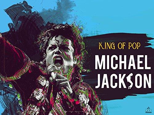 777 Tri-Seven Entertainment Michael Jackson Poster King of Pop Music Art Print -