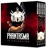 Saga Phantasma Pack 5 BLR [Blu-ray]