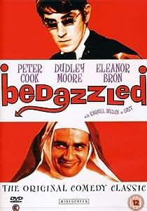 Bedazzled [UK Import]: Amazon.de: Peter Cook, Dudley Moore