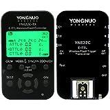 YONGNUO TTL sans fil TTL Trigger Kit Déclencheur Flash YN-622C KIT avec HSS pour tout les Canon